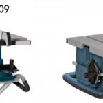 Bosch 4000 Table Saw vs 4100 Review
