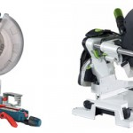 Bosch GCM12sd vs Festool Kapex Review