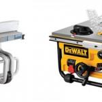 Bosch gts1031 vs Dewalt dw745 Review