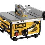 Dewalt DWE7480 vs DW745 Review