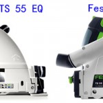 Festool TS 55 EQ vs REQ Review