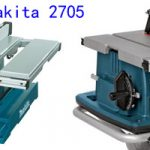 Makita 2705 vs Bosch 4100 Review