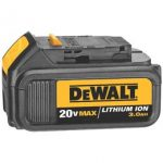 DEWALT DCB200 vs DCB204 Review