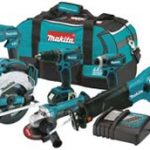 Makita XT601 vs LXT601 Review
