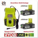Ryobi P117 vs P118 Review