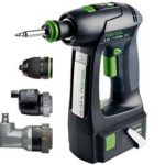 Festool C15 vs C18 Review