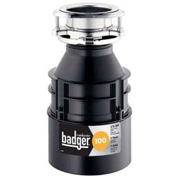 InSinkErator Badger 100