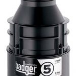 InSinkErator Badger 5 vs Badger 500-1/2 Review