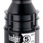 InSinkErator Badger 5 vs Badger 500-1/2 Review