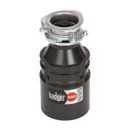 InSinkErator Badger 500-12