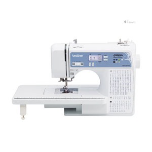 Brother Sewing XR9550PRW