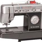 Singer CG590 vs CG-550 Review