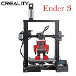 Creality Ender 3 vs CR-10 Review