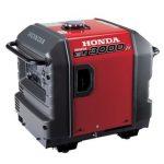 Honda EU3000iS vs Yamaha EF3000iSE Review
